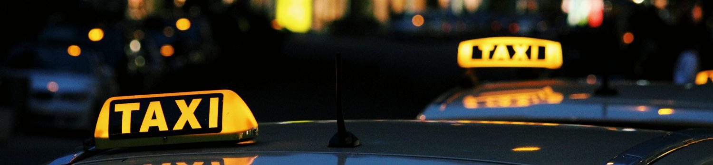 Taxi-Vereinigung Frankfurt am Main e.V.